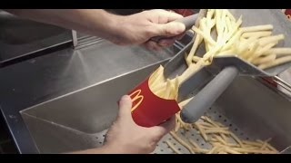 How They Make McDonald
