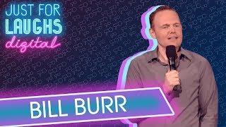 Bill Burr - Motherhood Isn