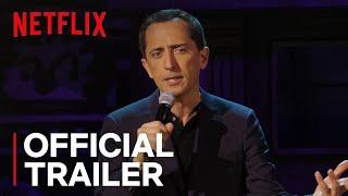 Gad Elmaleh: American Dream | Official Trailer | Netflix
