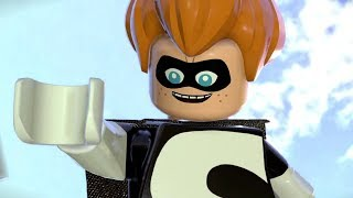 LEGO The Incredibles Part 10 - Return to Nomanisan Island