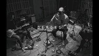 Max Jenmana – Demons | Alternate Live Version