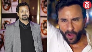 Nikkhil Reveals Bollywood's Scandal Strategy | Saif's 'Kaalakandi' To Be Finally Released Digitally?