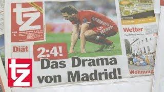 """""""Das Drama von Madrid"""" - Der FC Bayern scheidet im CL-Viertelfinale aus (Pressestimmen)"""