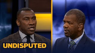 Shannon Sharpe on O.J. Simpson: can