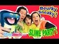 JEU - Beurky Sneaky & Slime Party en fam...mp3