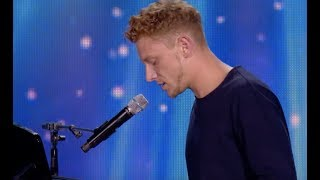 Aidan Hits The Point Of No Return | Six Chair Challenge | The X Factor UK 2017
