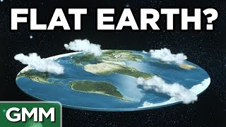 7 Bizarre Theories People Actually Believe