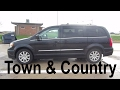 2016 Chrysler Town and County Touring Pa...mp3