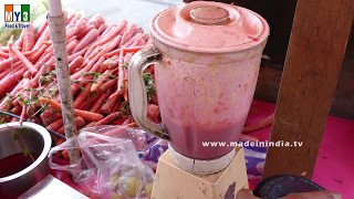 MIXED FRUIT JUICE   SUPER TESTY AND HEALTHY STREET FOOD  