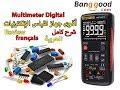 Digital Multimeter ANENG Q1 9999 Best RE...mp3