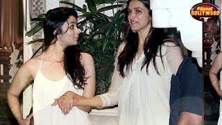 Deepika Padukone – Alia Bhatt New Besties In B-Town | Bollywood News