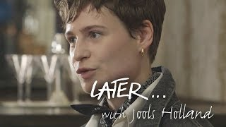 My First Time on Later... with Jools Holland: Christine and the Queens Reacts