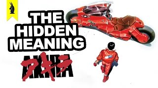 Hidden Meaning in Akira – Earthling Cinema