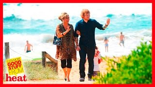 Ed Sheeran's Home And Away storyline revealed