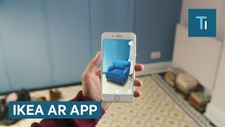 Take the guesswork out of furniture buying with IKEA