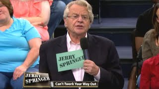 Why 'The Jerry Springer Show' Has Halted Production After 27 Years