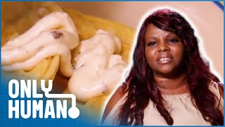 Freaky Eaters | Tartar Sauce Addict (Full Episode) | Only Human