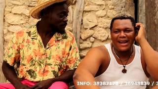 AREBO & FOBO KONPLIS : Pasteur YVENSON ( Wou pwal ri pou pipi sou wou ) YouTube comedy !!