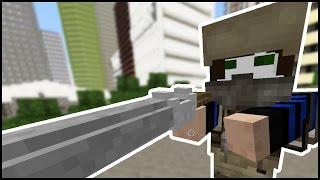 Gungame VS GermanLetsPlay - Minecraft OP Modpack Battle