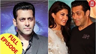 Salman Khan To Have 5 Different Looks In