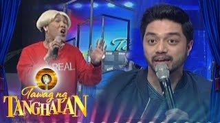 """Tawag ng Tanghalan: Vice Ganda on """"Someday"""""""