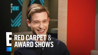 Which Celebrity Had Tyler Henry Totally Star Struck? | E! Live from the Red Carpet