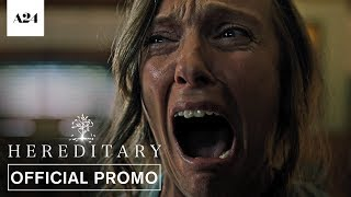 Hereditary | Evil | Official Promo HD | A24
