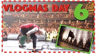 Vlogmas Day 6 - Doing what we do in Glasgow