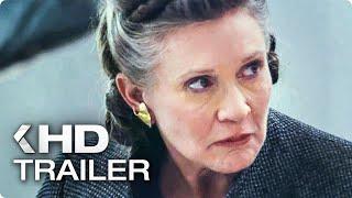 """STAR WARS 8: Die Letzten Jedi """"Behind The Scenes"""" & Trailer German Deutsch (2017)"""
