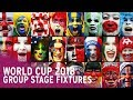 World Cup 2018: Date, Time, Venue & TV C...mp3