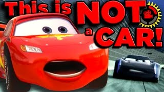 Film Theory: The Cars in The Cars Movie AREN