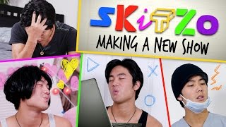 The New Show! (Skitzo)