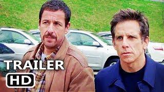 THE MEYEROWITZ STORIES Trailer (2017) Ben Stiller, Adam Sandler, Netflix Movie