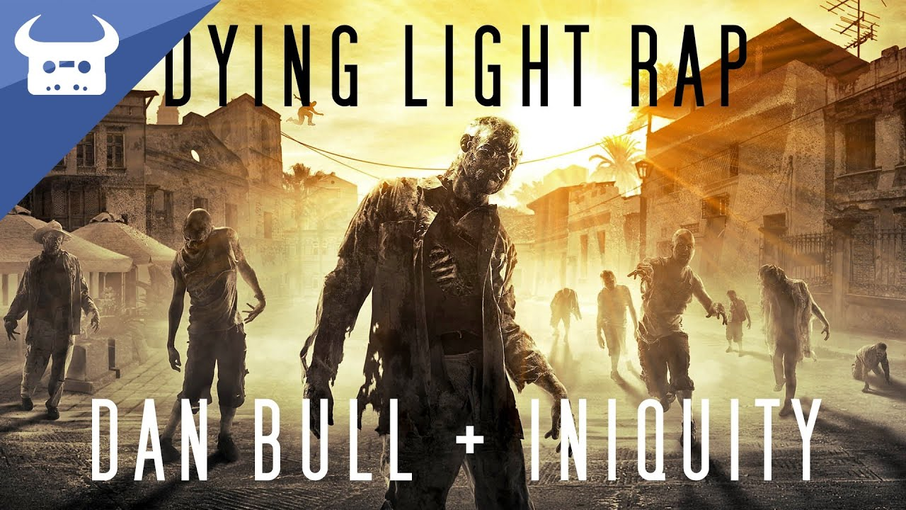 Dying light hook up the amplifier before the bombing