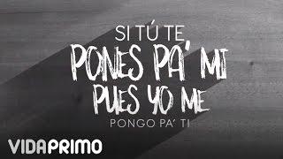 Ñejo - Ponte Pa