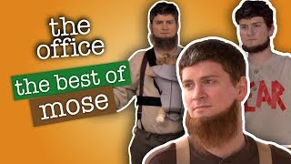 The Best of Mose  - The Office US