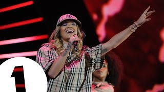 Rita Ora - Your Song, Lonely Together & Anywhere (Radio 1