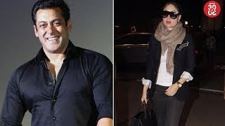 Salman Khan To Play 18-Year Old In