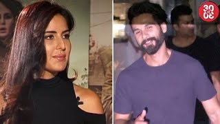 Katrina Opts Out Of 'Kesari' Due To Salman | Shahid Starrer 'Roshni's Teaser To Release This Diwali