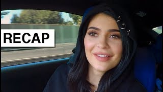 Kylie Jenner Reveals Why She Dumped Tyga: Life Of Kylie Recap