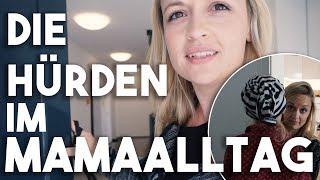 Mamaalltag & Tränen am Abend I XXL VLOG I Mellis Blog