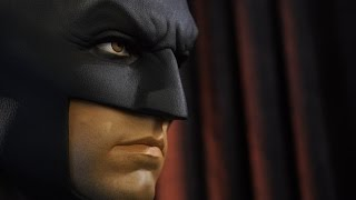 Making Superhero Costumes for Hollywood Films