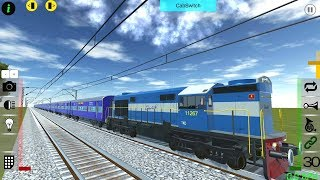 Top 5 Indian Train Simulator Games for Android Mobile 2018