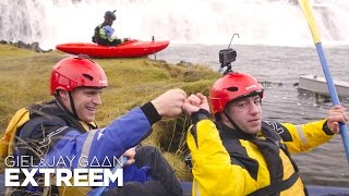 Raften - Giel & Jay Gaan Extreem #6