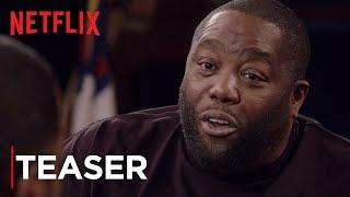 Trigger Warning with Killer Mike | Teaser [HD] | Netflix