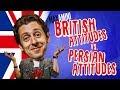 British Attitudes vs. Persian Attitudes ...mp3