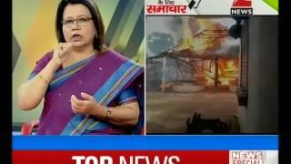 Badhir News : Pak air chief speaks against Indian after demolition of Pak posts in Naushera