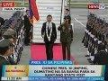 BT: Chinese Pres. Xi Jinping, dumating n...mp3