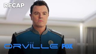 The First 6 Missions | Season 1 | THE ORVILLE