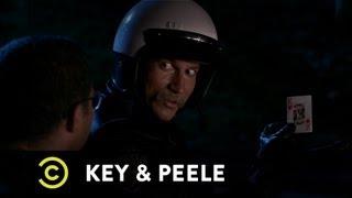 Key & Peele - Magician Cop